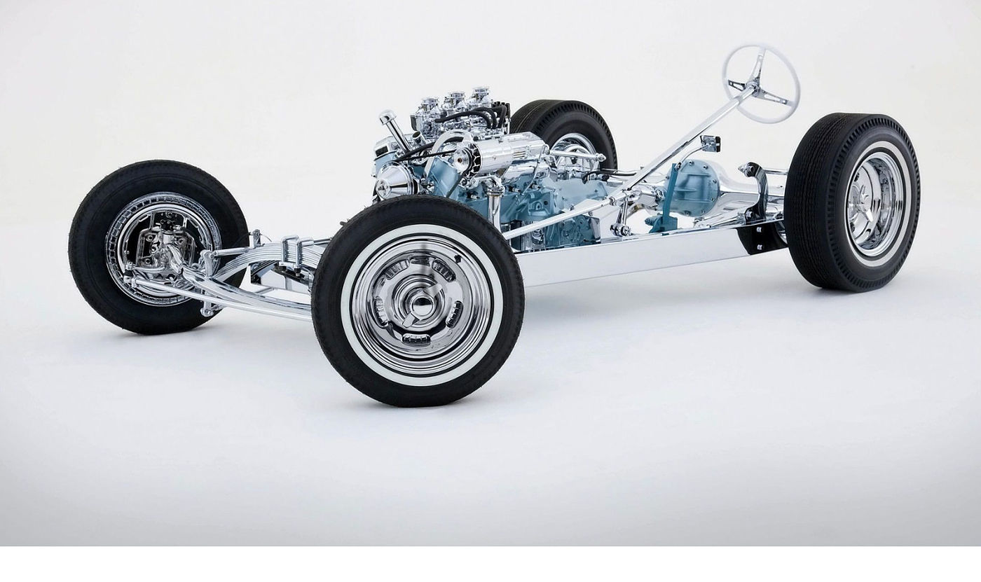 1400PX-chassis